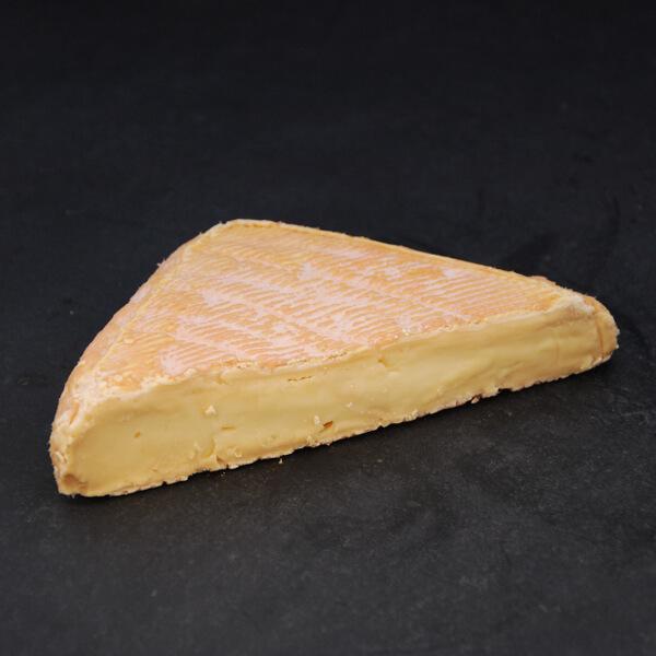 Carré du Vinage : fromage au lait cru de vache