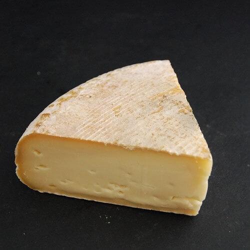 Tomme des Allobroges : Fromage au lait cru de vache