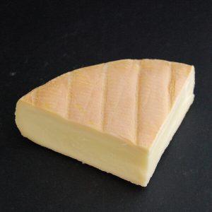 Munster fermier : Fromage à base de lait cru de vache