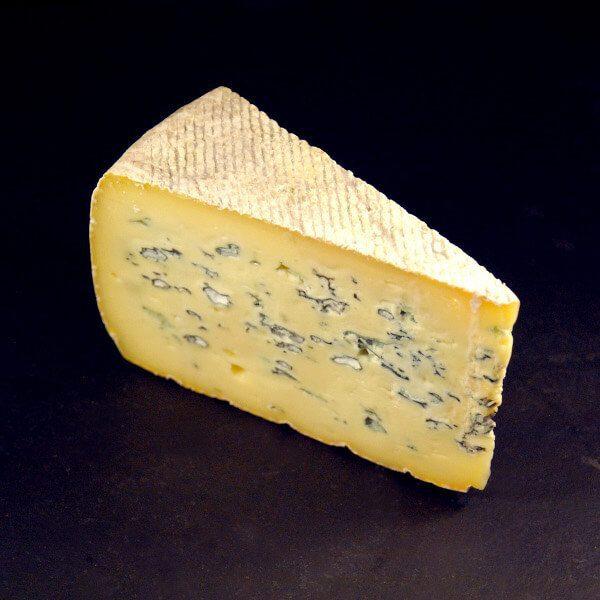 Bleu du Vercors : Fromage au lait cru de Vache