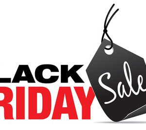BLACK FRIDAY : Jusqu'à moins 25 %