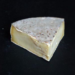 Saint Nectaire Fermier : fromage au lait cru de vache