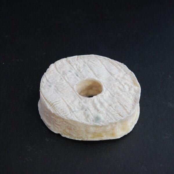 Anneau Vic-Bilh : fromage fermier au lait cru de chèvre