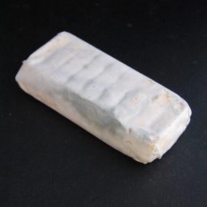 La Pierre Blanche : fromage au lait cru à croûte fleurie