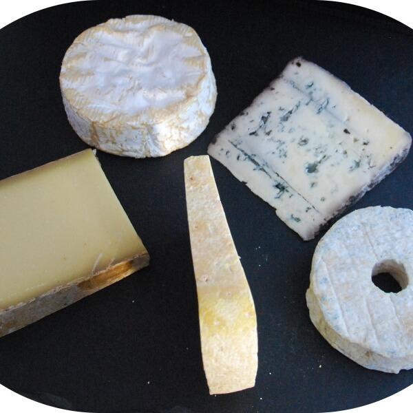 Plateau spécial Cheese-Day