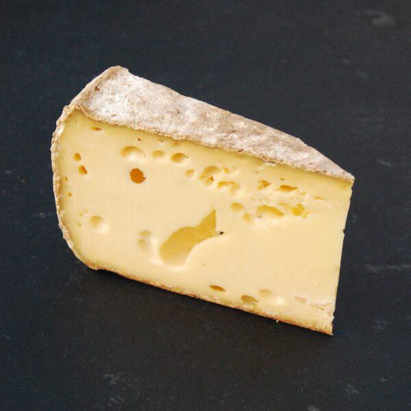 Tomme de Montagne de Haute Savoie : Fromages au lait cru de Vache