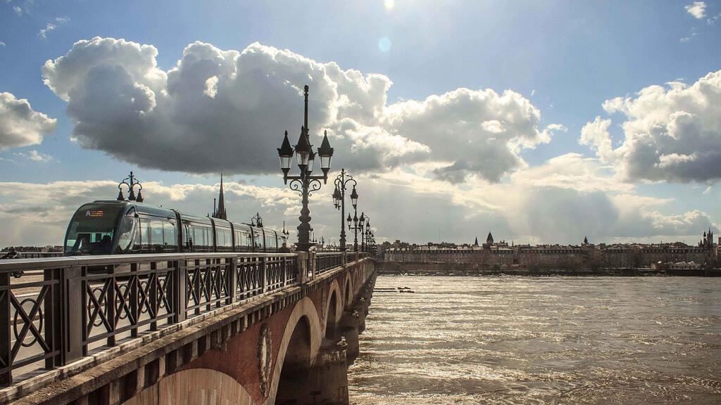 Les Fromageries à Bordeaux