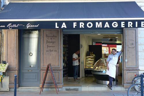 La Fromagerie de Pierre Fromagerie de Bordeaux