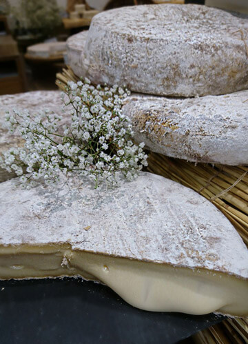 Fromager Affineur Xavier Toulouse