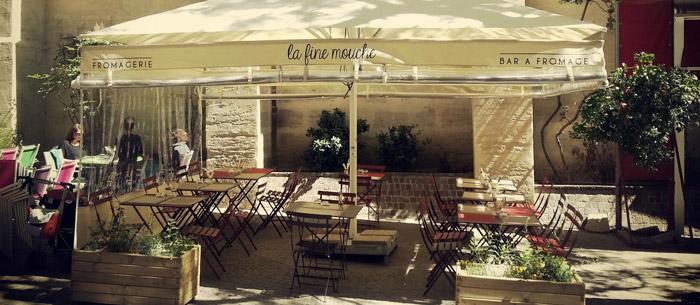 Fromagerie Montpellier La Fine Mouche