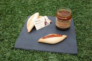 Box Juillet Les Petites Cocottes : Navettes Marseillaises et Confiture de Brugnon