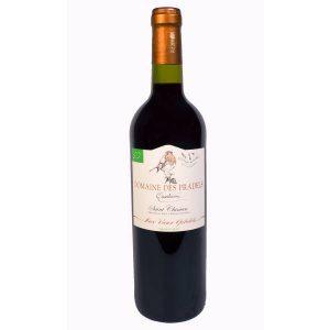 Domaine des Pradels-Quartironi - Cuvée Aux Vieux Gobelets