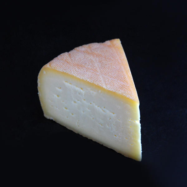 Le Baudaie Bio : fromage à pâte molle à croûte lavée