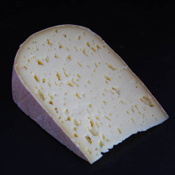 Bethmale : Fromage à pâte pressée non cuite