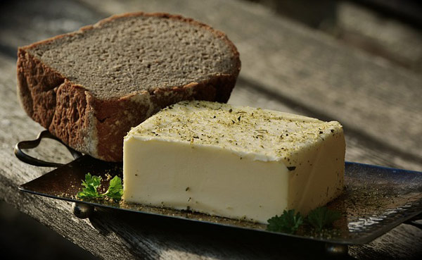 Comment fabriquer son beurre maison ?