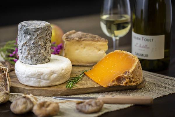 La Box Fromage Connaisseur de la boite du fromager