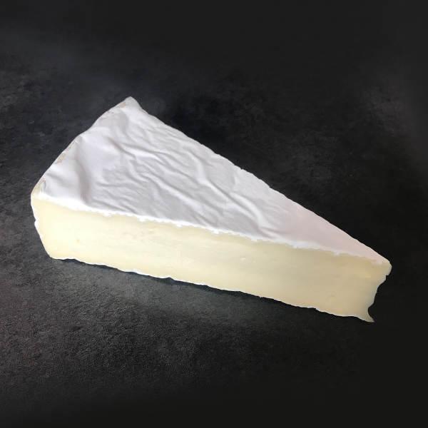 Brie de Brebis : fromage à croûte fleurie au lait de Brebis