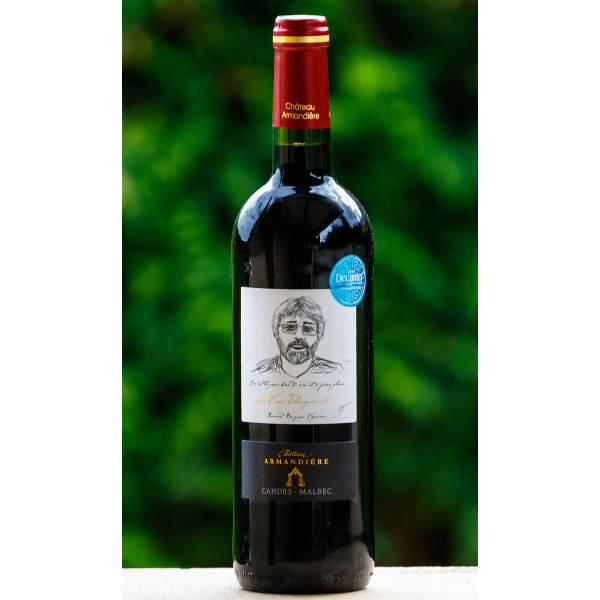 Château Armandière - Cuvée Le Vino Thérapeute
