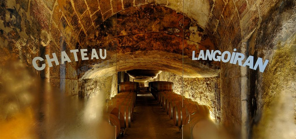 Interview de Nicolas FILOU, vigneron du Château Langoiran