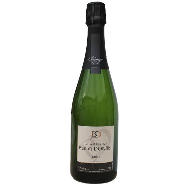 Champagne Donbel Brut