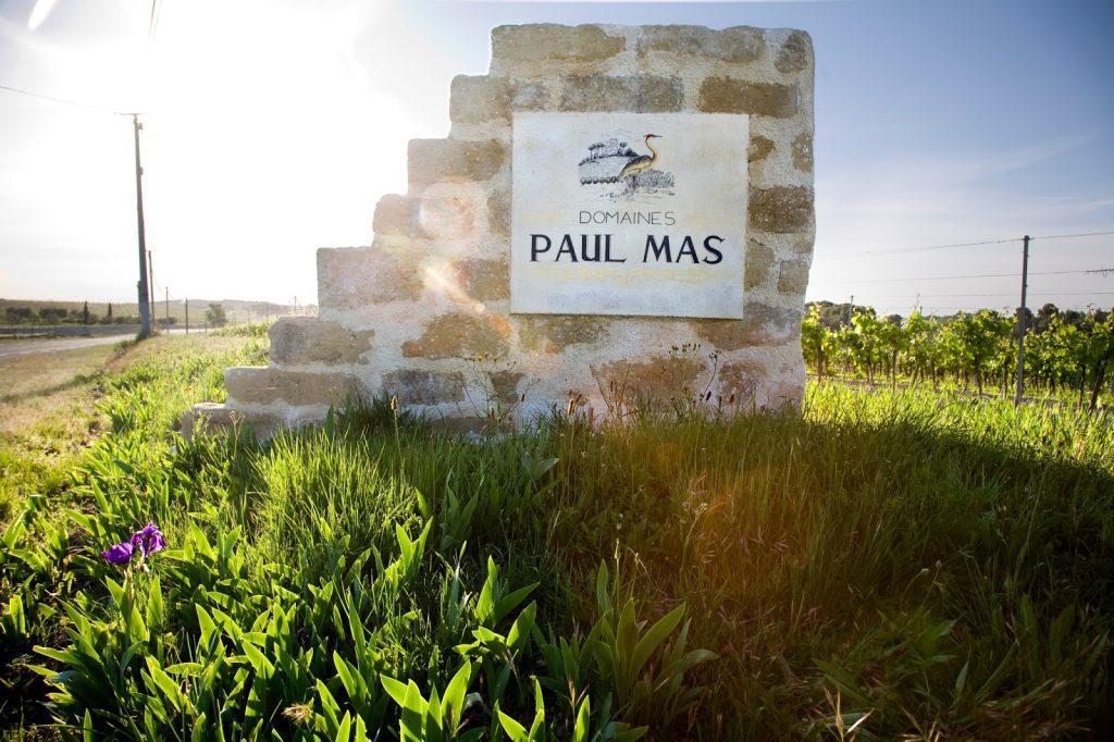 Interview du Domaine Paul Mas, Ambassadeurs du Domaine des Crès Ricards