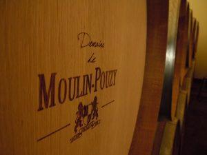 Domaine MOULIN-POUZY