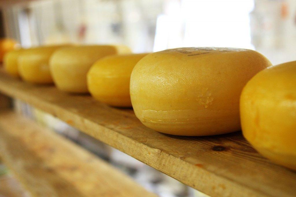Est-ce que le fromage donne des flatulences