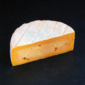 Jolirond : Fromage à base de lait cru de vache