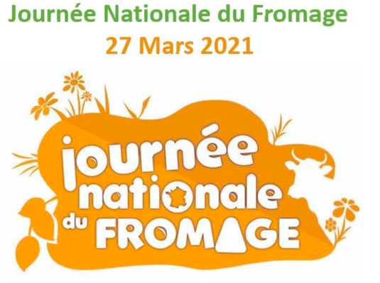 post image : Journée Nationale du Fromage