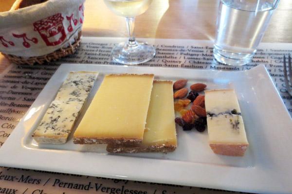 Quels sont les fromages du Jura ?