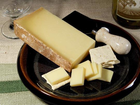 Beaufort Fromage de Savoie
