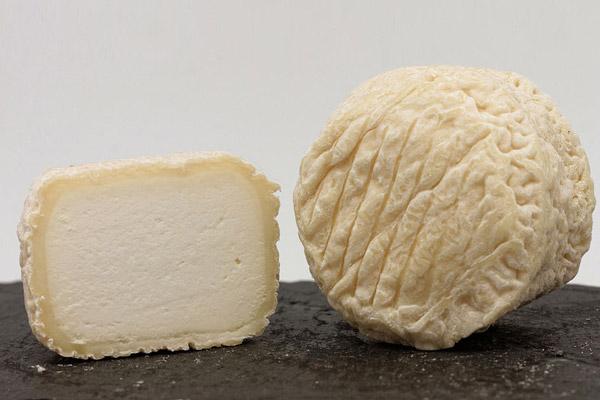 Les fromages à pâte molle et à croûte naturelle