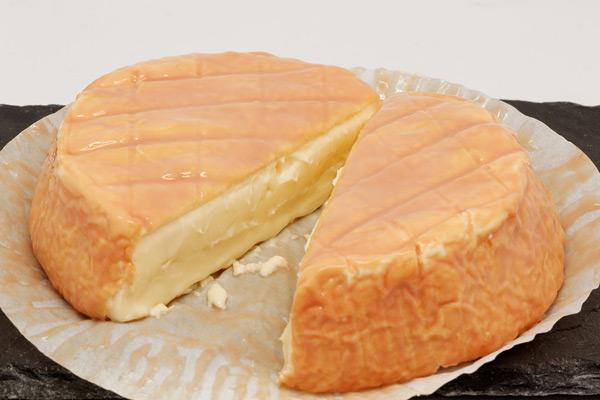 Les fromages à pâte molle à croute lavée