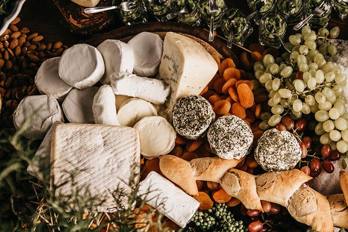 post image : Les bienfaits du fromage