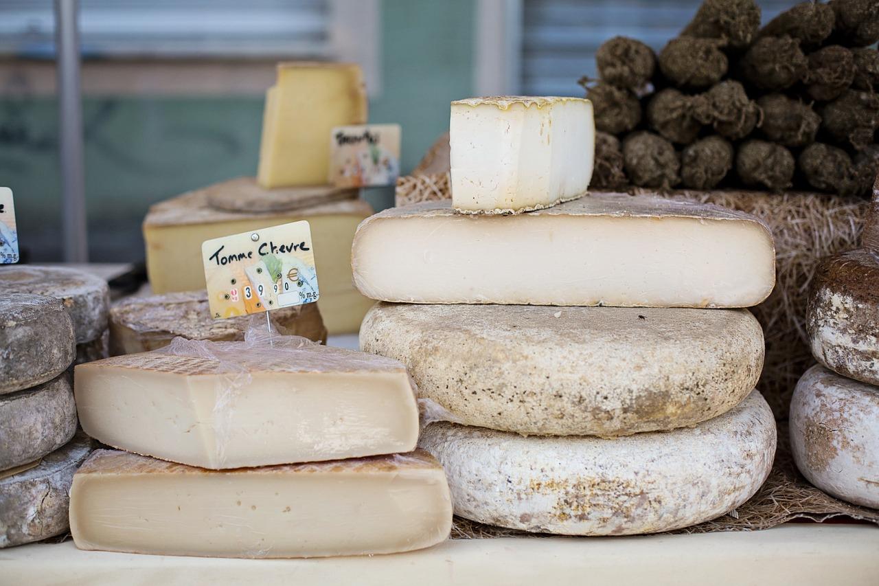 post image : La Truffe et le fromage : un mariage parfait ?