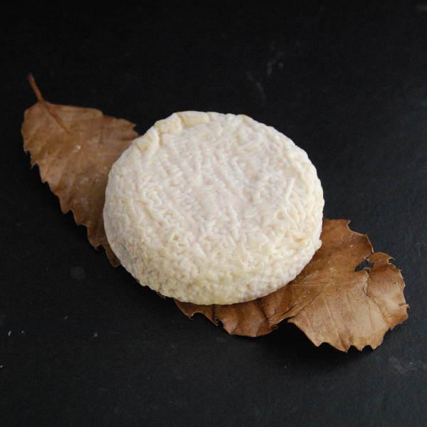 Mothais sur Feuille : fromage de chèvre au lait cru