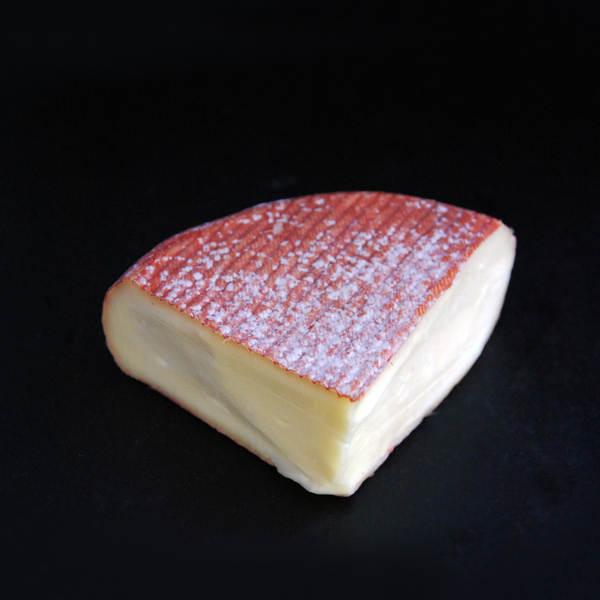 Le Pavin d'Auvergne : Fromage au lait cru de Vache à pâte molle