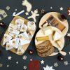 Le 1er Calendrier de l'avent du Fromage 100% Français