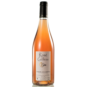 Domaine Badiller - Cuvée Rosé de Grolleau