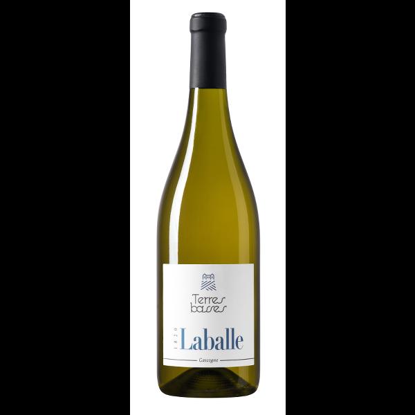 Domaine Laballe - Cuvée les Terres basses