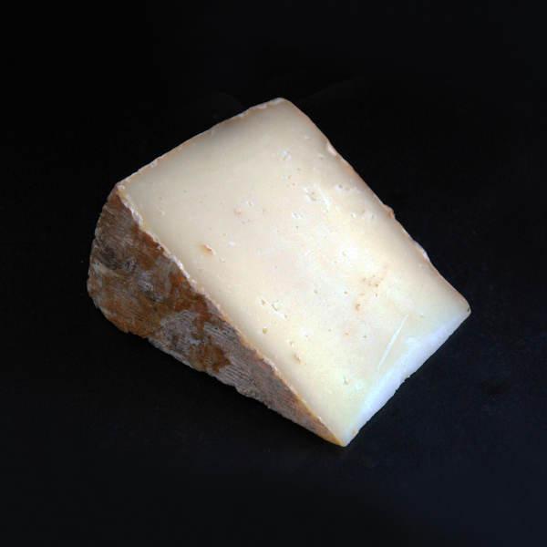 Tomme de brebis Kaikou : Fromage à pâte pressée non cuite