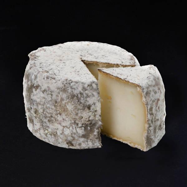 Tommette de chèvre de Savoie : Fromage au lait cru de chèvre