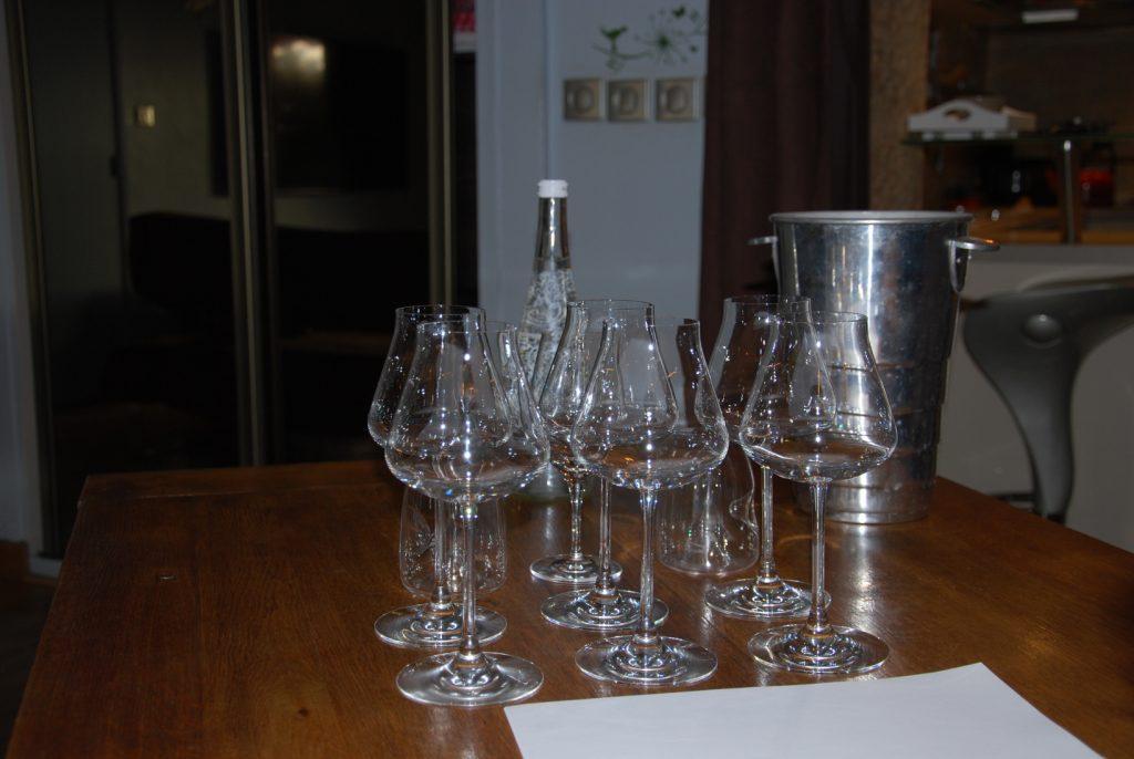 La sélection des vins par VINEABOX : Un Comité de Dégustation sur 2 jours