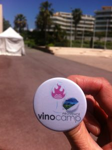 Vinocamp Provence