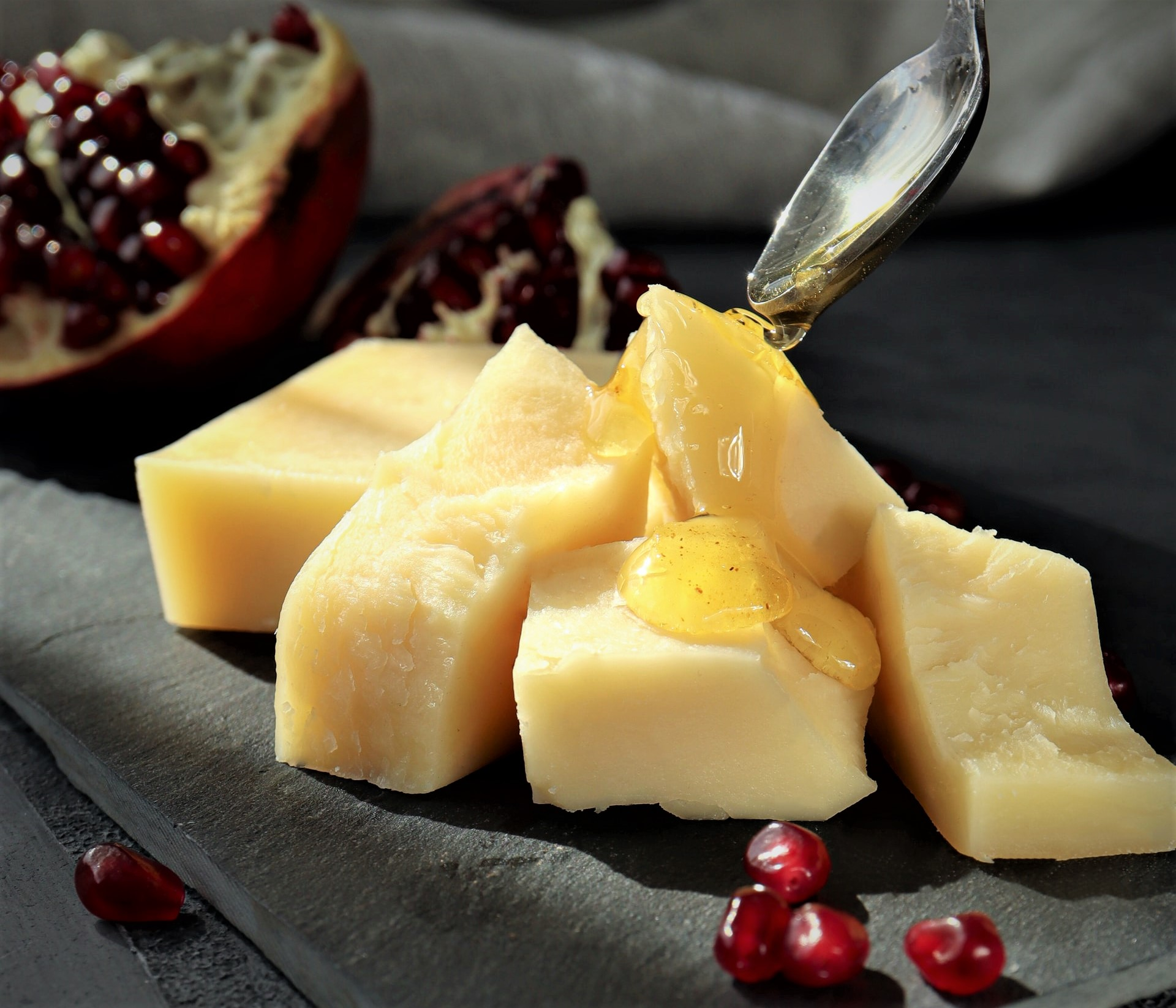 post image : La différence entre le Parmigiano Reggiano et le Grana Padano