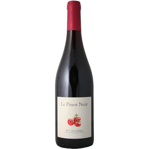 Domaine Desprat Saint Verny - Cerise Pinot Noir - Vin Rouge