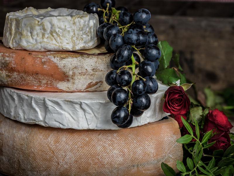 Différence entre camembert et camembert de Normandie