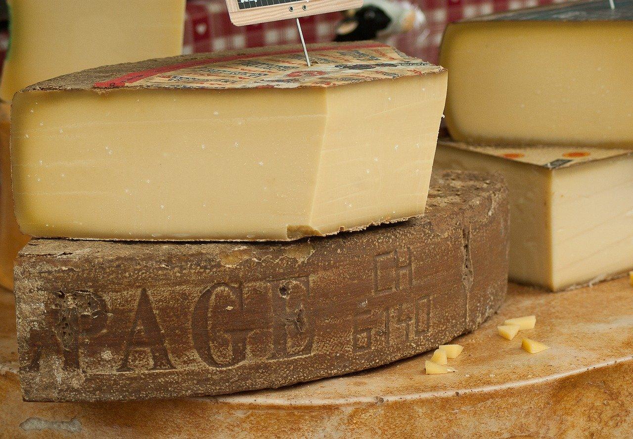 post image : Quels sont les fromages étrangers les plus consommés en France ?