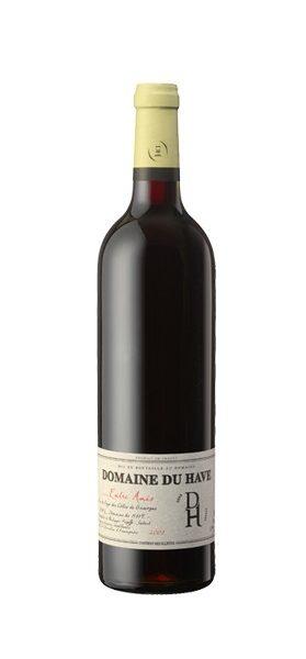 Domaine du Have - Entre Amis 2011 - Côtes de Gascogne