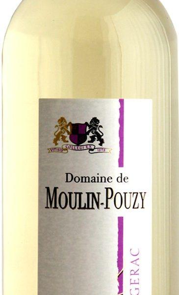 Domaine de Moulin-Pouzy - Côtes de Bergerac